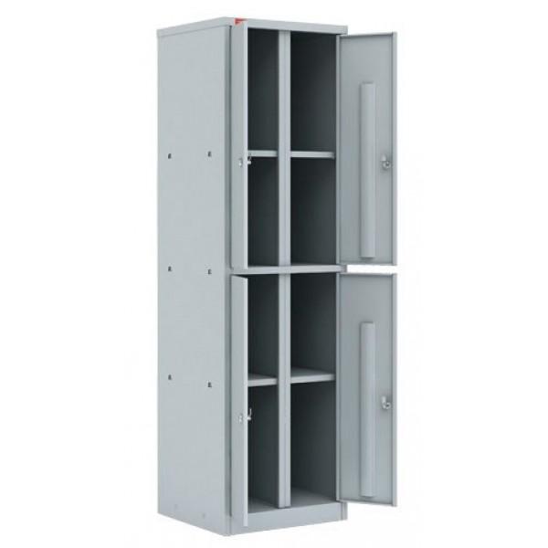 Архивный шкаф ШАМ-24.О