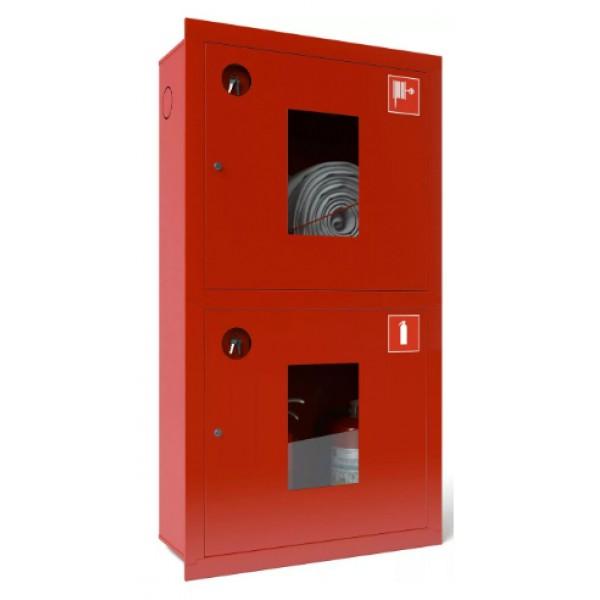 Пожарный шкаф ШПК-320 В
