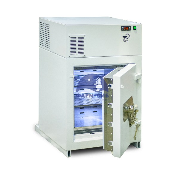 Сейф-термостат СТ-306-50-NF