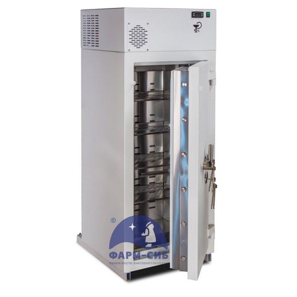 Сейф-термостат СТ-306-100-NF