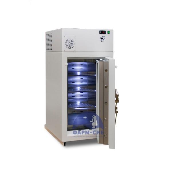Сейф-термостат СТ-406-70-NF