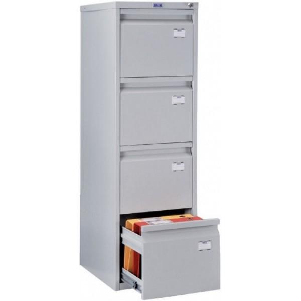 Картотечный шкаф Практик A-44