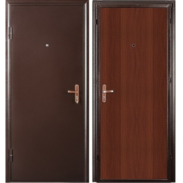 Дверь СПЕЦ 2050/850/70 R/L Valberg