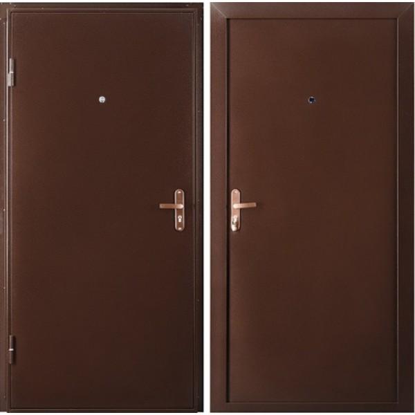 Дверь ПРОФИ IS 2055/960/66 R/L Valberg
