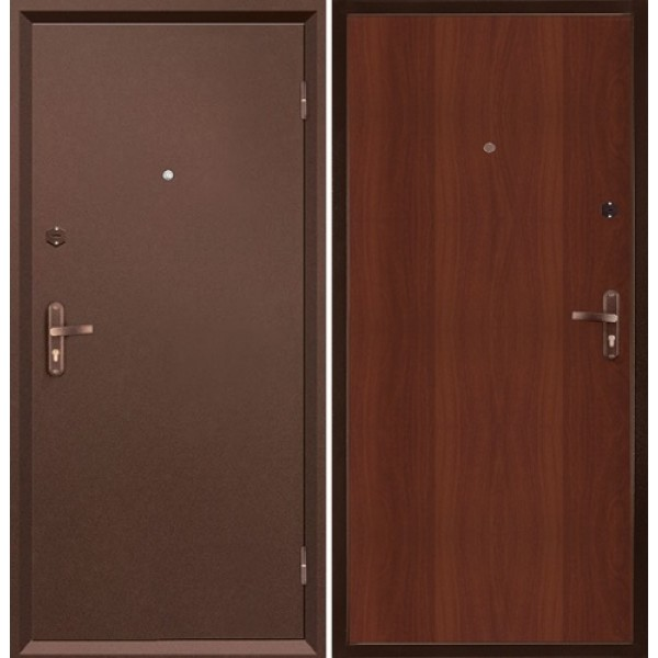 Дверь МАСТЕР 2 2050/950/70 R/L Valberg