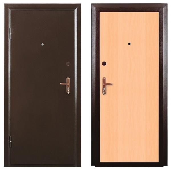 Дверь СИТИ 2 2066/980/104 R/L Valberg