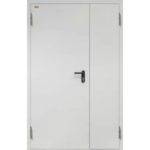 Дверь ДП2-60 2050/1250/80 R/L Valberg