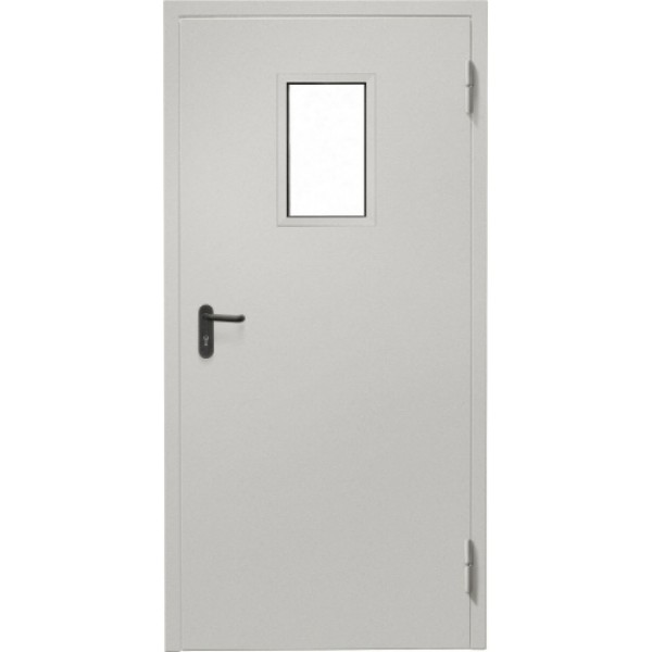 Дверь ДПC1-60 2050/950/80 R/L Valberg