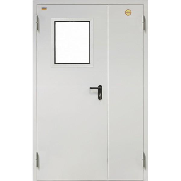 Дверь ДПС 2-60 2050/1250/80 R/L Valberg