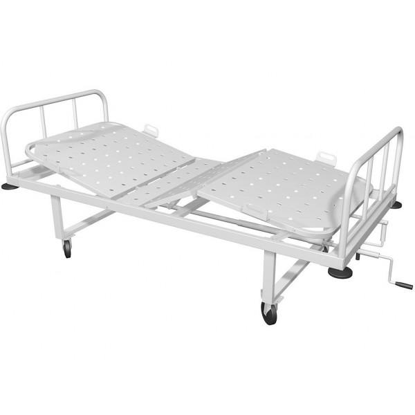 Кровать медицинская HILFE КМ-04