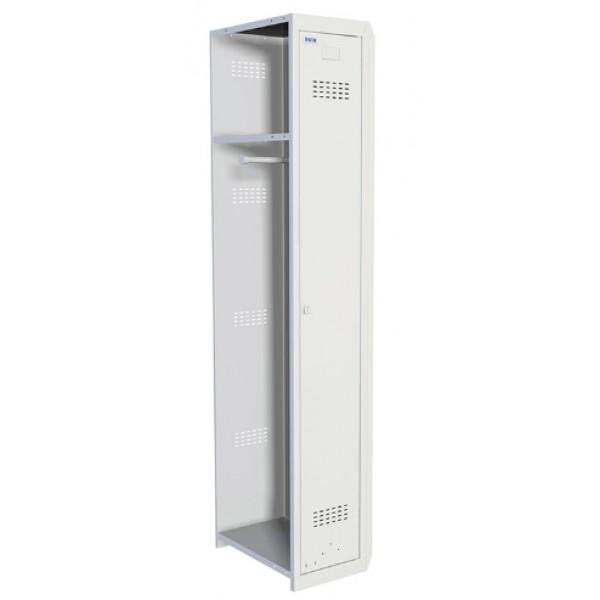 Шкаф для одежды ПРАКТИК усиленный ML 01-30 (дополнительный модуль)