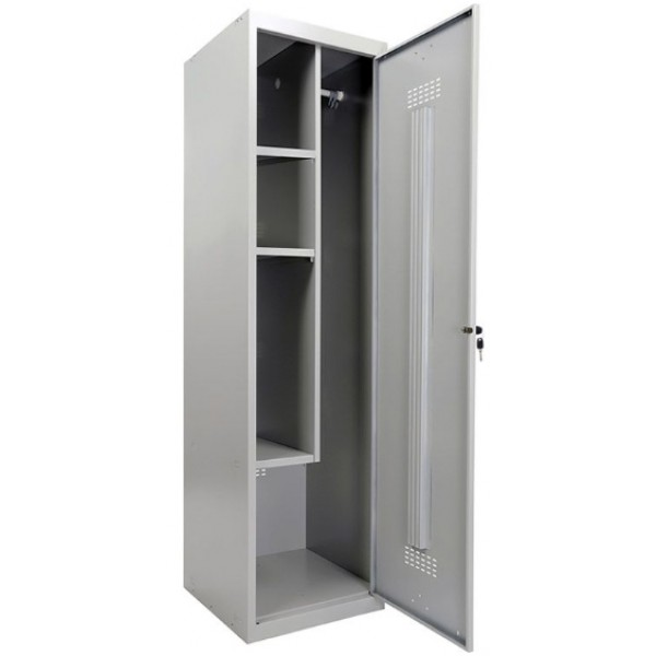 Шкаф для одежды ПРАКТИК усиленный ML 11-50У (универсальный)