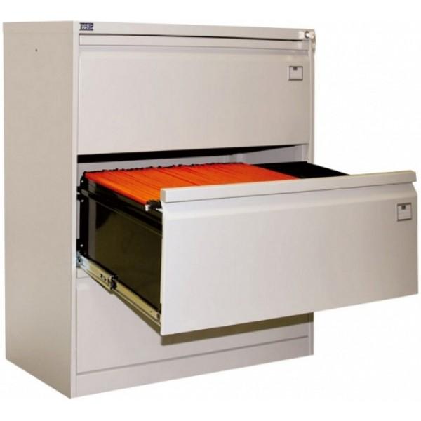 Картотечный шкаф Nobilis NF-3