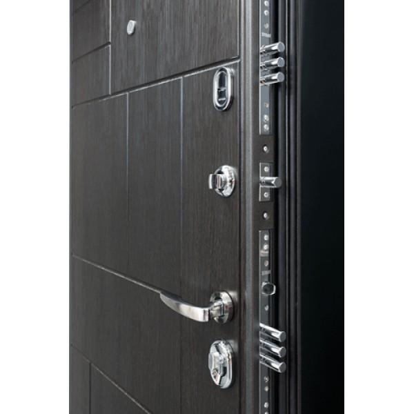 Дверь СОЛОМОН АВЕНЮ 2066/980/112 R/L Valberg