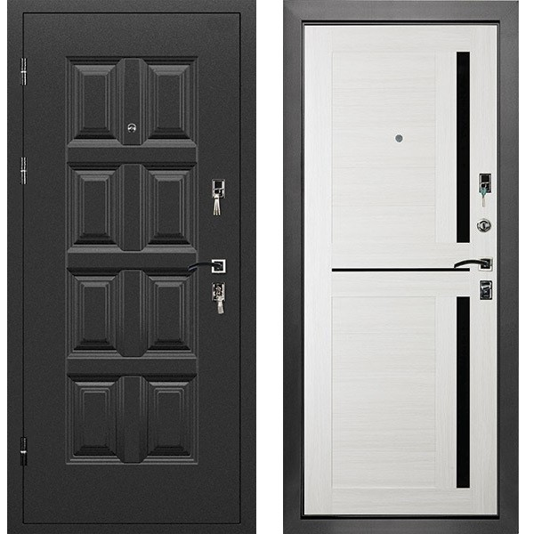 Дверь СОЛОМОН ЭЛЕГИЯ 2066/980/112 R/L Valberg