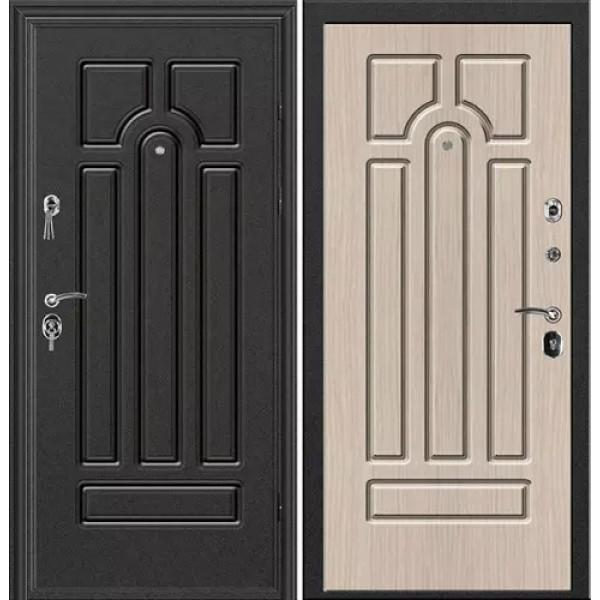 Дверь СОЛОМОН JM 777 2066/880/112 R/L Valberg