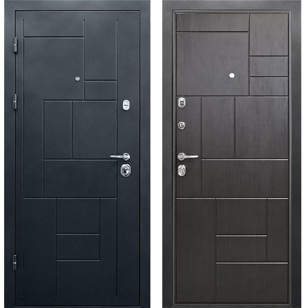 Дверь СОЛОМОН АВЕНЮ 2066/880/112 R/L Valberg