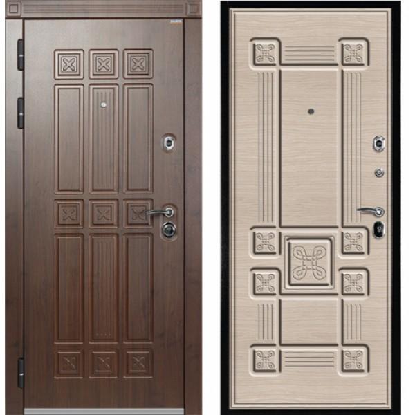 Дверь СЕНАТОР S 2060/880/104 R/L Valberg