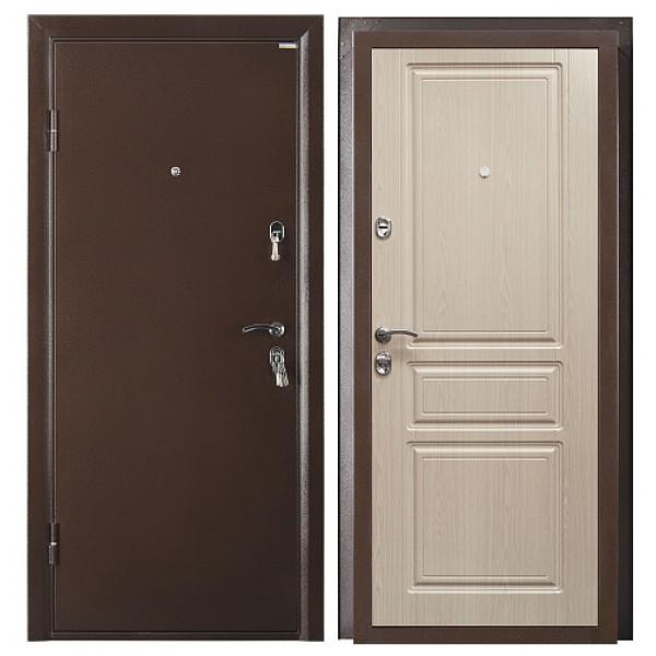 Дверь ПРАКТИК MDF 2066/880/104 R/L Valberg