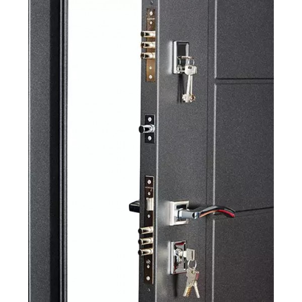 Дверь СТАЙЛ 2066/880/104 R/L Valberg