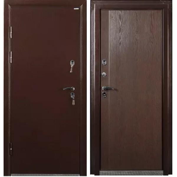 Дверь ТЕРМО 2066/880 R/L Valberg