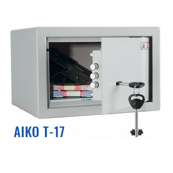 Сейф AIKO Т-17