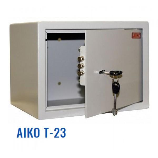 Сейф AIKO T-23