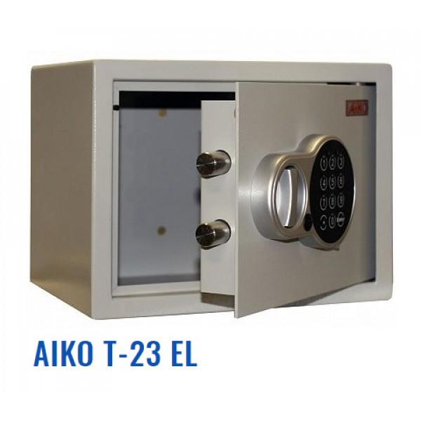 Сейф AIKO T-23 EL