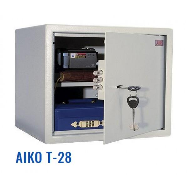 Сейф AIKO T-28