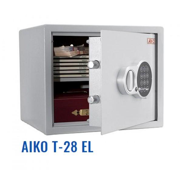 Сейф AIKO T-28 EL