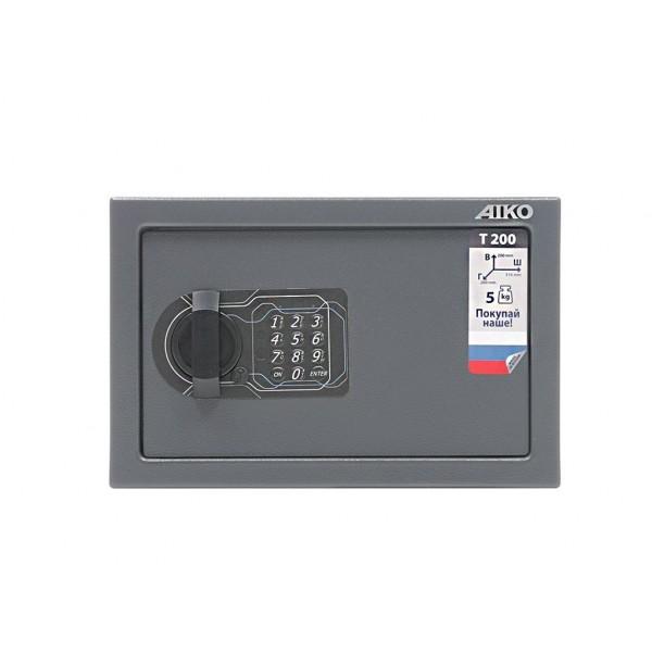 Сейф AIKO Т-200EL