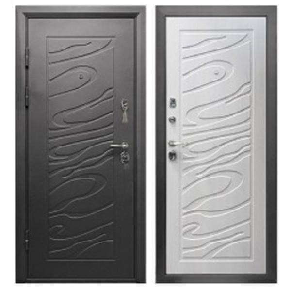 Дверь ДЖАЗ 2066/880/104 R/L Valberg