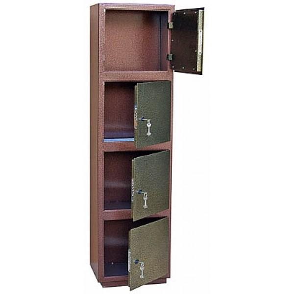 Шкаф бухгалтерский МБ-80