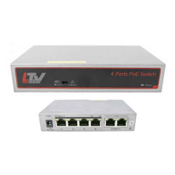 LTV NSF-0604 60