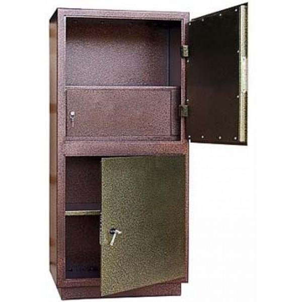 Шкаф бухгалтерский ШБ-8