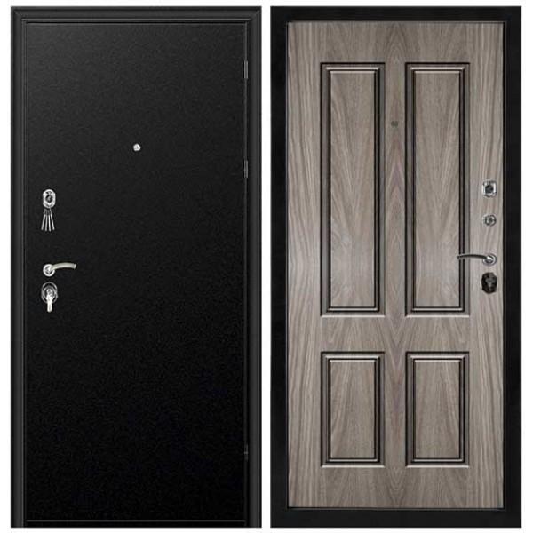 Дверь СОЛОМОН 2066/980/112 R/L Valberg