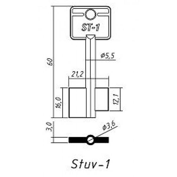 СТУВ-1